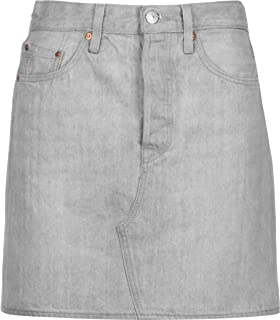 Levi's HR Decon Iconic BF Skirt Gonna Donna