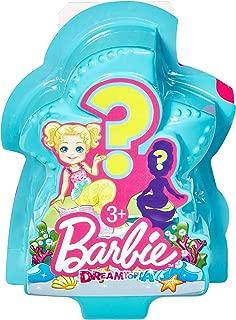 Barbie Dreamtopia Surprise Mermaid Doll [Styles May Vary]