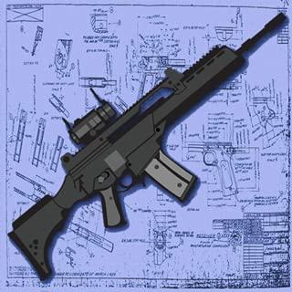 make your gun