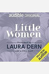 Little Women: An Audible Original Drama Audible Audiobook