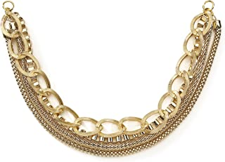 Darice, Tori Spelling, Necklace Bottom Half 4 Chains DWO