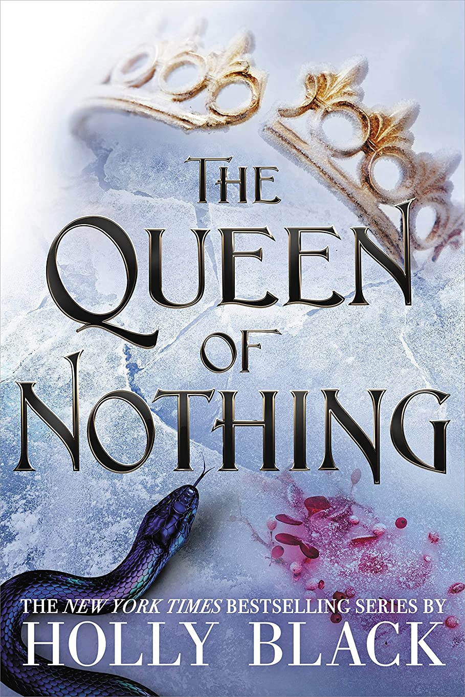 ゴルフボクシングキルスThe Queen of Nothing (The Folk of the Air Book 3) (English Edition)