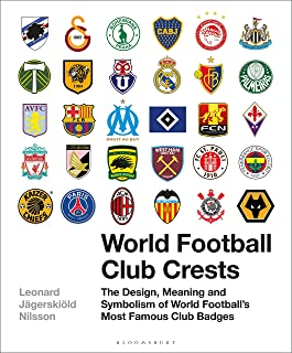 world football club logos