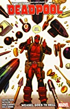 Deadpool by Skottie Young Vol. 3: Weasel Goes to Hell (Deadpool by Skottie Young (3))