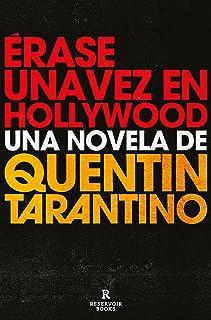 Érase una vez en Hollywood: 170002 (Reservoir Narrativa)