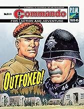 Commando #5141: Outfoxed!
