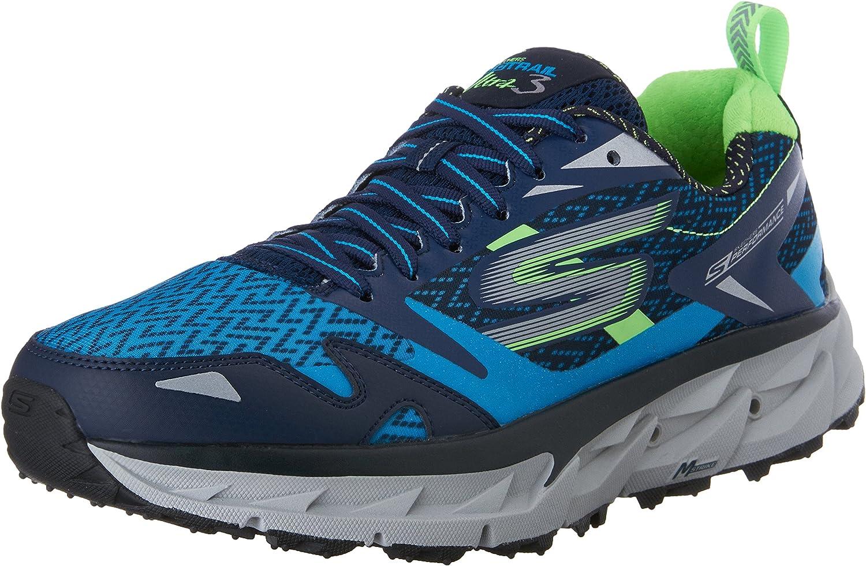 Skechers Men's Go Trail Ultra 3 Max Cushioning Trail shoes