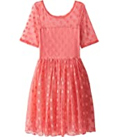 fiveloaves twofish - Maiden of the West Dress (Little Kids/Big Kids)