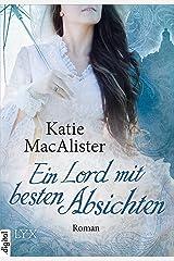 Ein Lord mit besten Absichten (Noble 1) Kindle Ausgabe