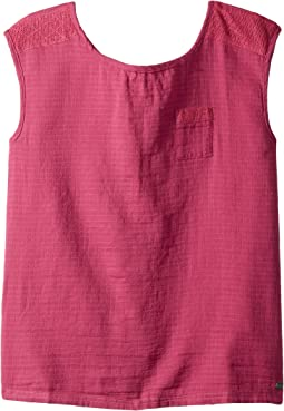 Roxy Kids - Raise It Up Tank Top (Big Kids)