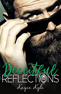 Deceitful Reflections: Soul Shifterz MC: Book 4