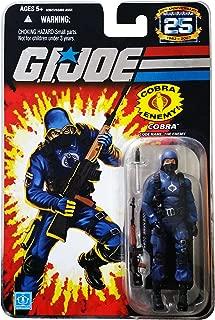 Best gi joe cobra trooper action figure Reviews