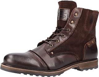 MUSTANG Shoes 4926-502-32 Bottes grandes pour homme Marron