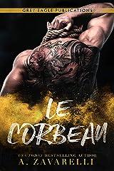 Le Corbeau Format Kindle