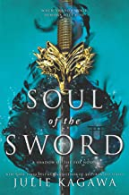 Soul of the Sword (Shadow of the Fox Book 2)