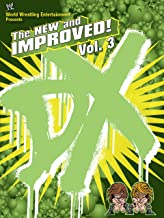 WWE: DX: The New and Improved! Volume 3