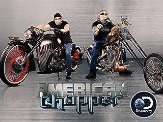 American Chopper Season 12