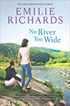 No River Too Wide (Goddesses Anonymous Book 3)