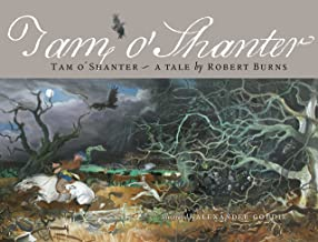 tam o shanter book