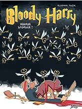 Livres Bloody Harry - Abrada Kadavra PDF