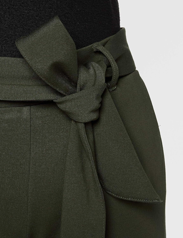 Tom Tailor Loose Fit Pantaln para Mujer