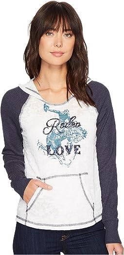 Ariat - Rodeo Love Hoodie