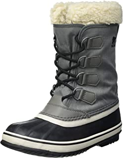 Women's Winter Carnival Waterproof Boot for Winter