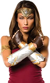 wonder woman cosplay accessories