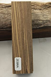 Wood Knife Scales – Knife Handle Material – Knife Making Material – Knife Making Supplies - DIY Knife Handle – Wood Scales – Wood Handle Material - Payne Bros – Knives of Payne