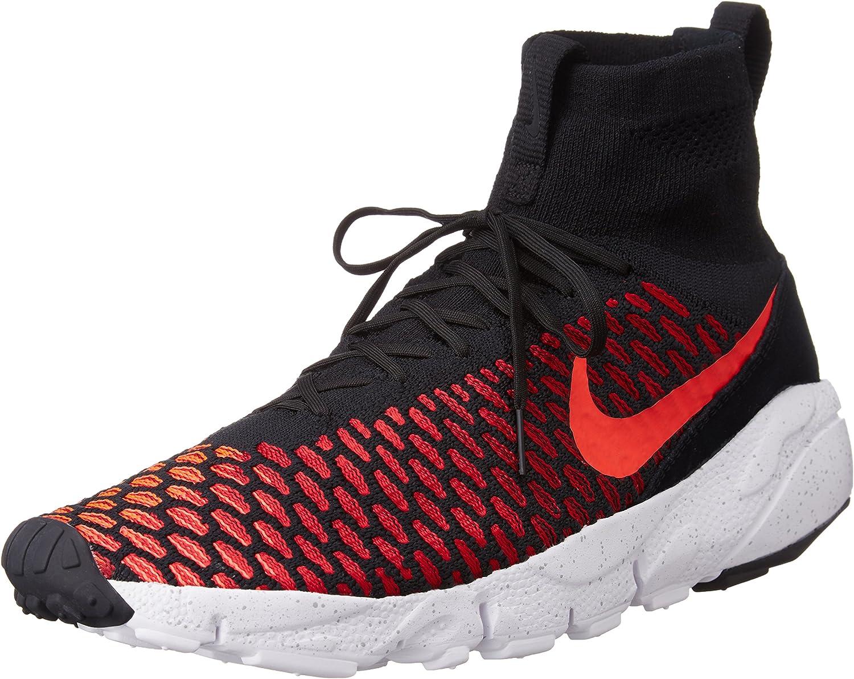 Nike Air Footscape Flyknit Fußballschuhe B01B4FE0YG eine