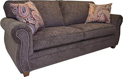 Amazon.com: Sofa in Home Run in Brown: Kitchen & Dining