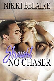 Straight, No Chaser: A Mafia Romance