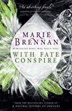 With Fate Conspire (Onyx Court Book 4)