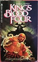 King's Blood Four (True Game, Bk. 1)