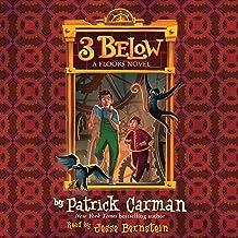 3 Below: A Floors Novel, Book 2