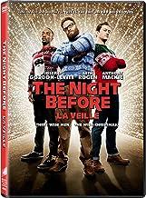 The Night Before [DVD + Digital Copy] (Bilingual)