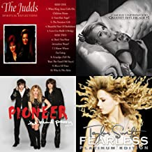 Country Mama Songs