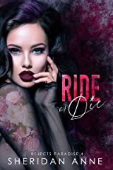 Ride or Die: A Dark High School Bully Romance (Rejects Paradise Book 4) (English Edition) Format Kindle