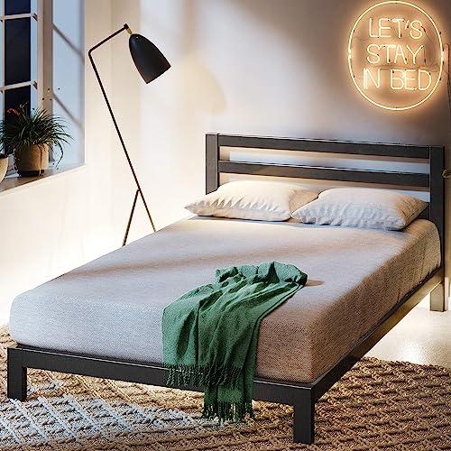 Zinus Arnav Modern Studio Metal Bed Frame