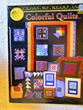 Colorful Quilts Counted Cross Stitch Charts