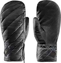 Zanier Dames 27030-2000-6,5 handschoenen, zwart, 6,5