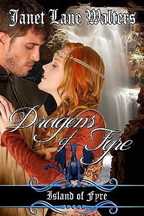 Dragons of Fyre (Island of Fyre Book 2)