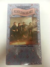 Restless Heart: Fast Movin' Train VHS