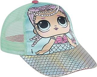 LOL Surprise Cappello Cappellino da Baseball Sole Ragazze Bambini
