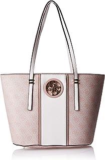 GUESS Womens Handbag, Blush - SS718622