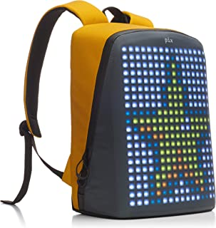Backpack with Programmable Screen Smart Digital