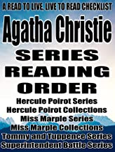Best order to read agatha christie books Reviews