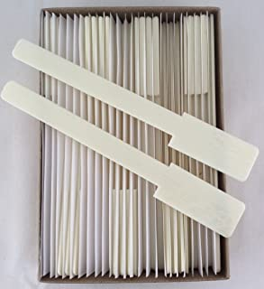 Gemm Piano Keytops Simulated Satin Ivory 6