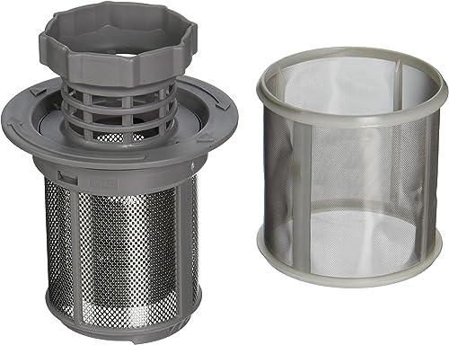 Bosch – Neff – Lot de 2micro-filtres à air d'origine– Pour lave-vaisselle – SGV SGU SGS SHV SE