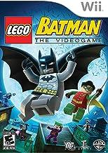 Warner Bros Lego Batman, Wii - Juego (Wii)